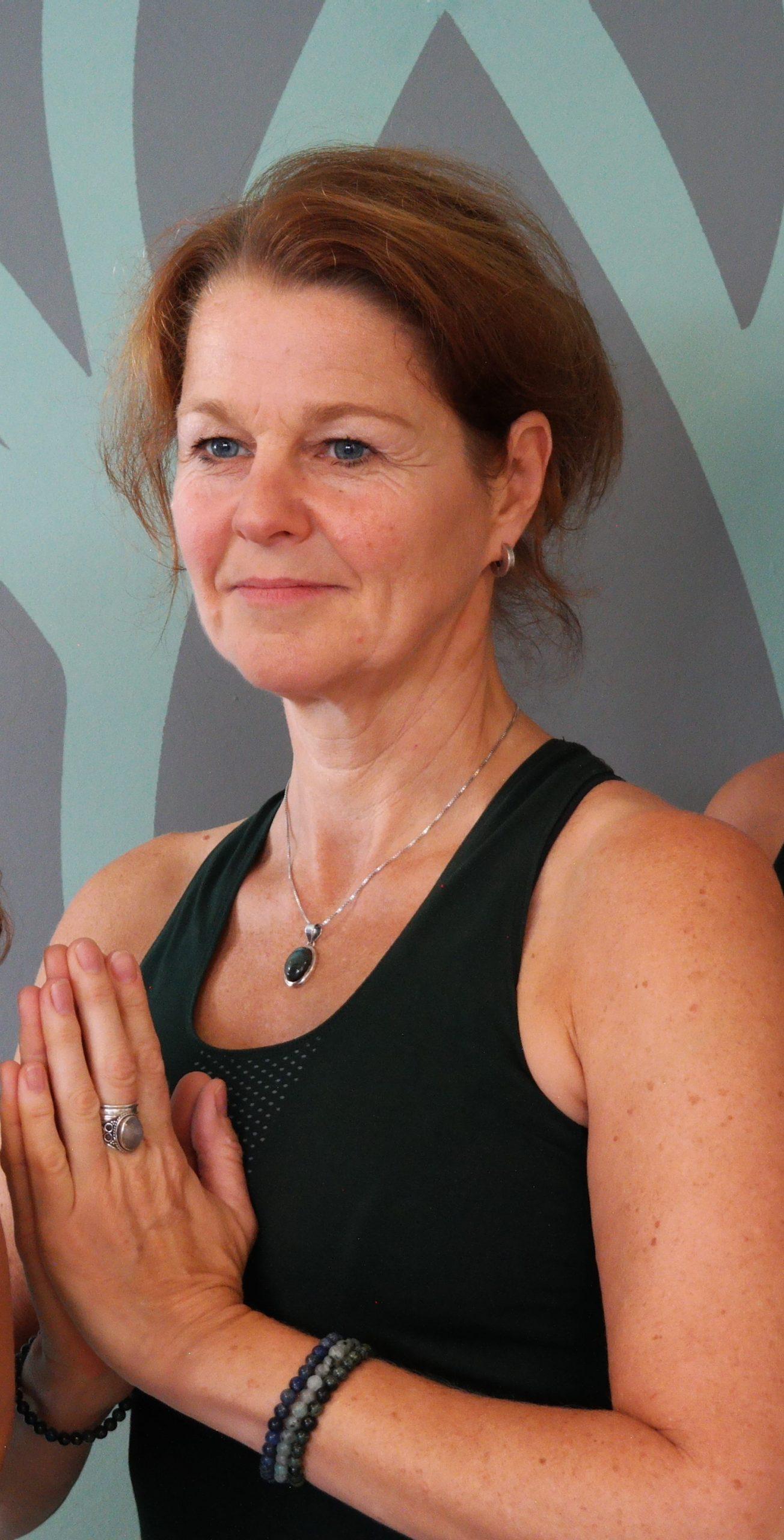 Judith van den Tillaart