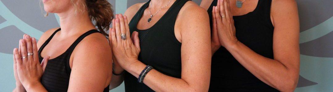 yoga in vlijmen